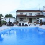 Villa Genny, Altamura