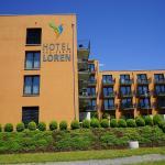 Hotel Residence Loren, Uster