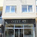 Otel 57, Sinop