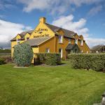Cullinan's Seafood Restaurant & Guesthouse,  Doolin