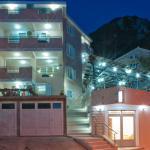 Apartments Marina,  Sveti Stefan