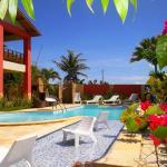 Hotel Pictures: Pousada Flamboyant Village, Beberibe