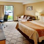 Hotel Pictures: Comfort Inn Highway 401, Kingston