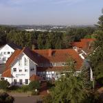Hotel Pictures: Hotel Hahnenkamp, Bad Oeynhausen