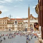 Tridente Suites, Rome