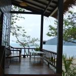 Bangbaobeach Resort, Ko Chang