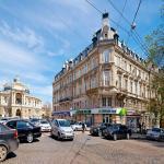 Best Apartments on Deribasovskoy, Odessa