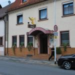 "Hotel Pictures: Hotel Gasthof ""Goldener Engel"", Stockstadt am Main"