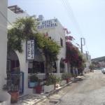 Hotel Eleftheria, Parikia