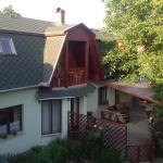 Villa Família Apartmanház, Bogács