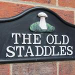 The Old Staddles Annex,  Ludgershall