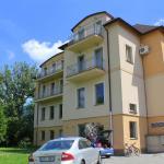 Hotel Pictures: Family hotel Maxim, Beroun