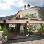 Villa Ida Bed & Breakfast, Terracina