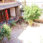 Lijiang Kelsang Youth Hostel, Lijiang