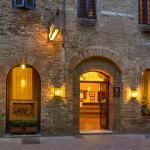 Hotel Bel Soggiorno, San Gimignano