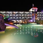 Hotel Kotva, Sunny Beach