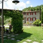 Casa Emilia,  Chiusdino