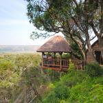 Woodbury Lodge,  Amakhala Game Reserve