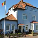 Hotel Pictures: Atlantic Hotel Garni, Wangerooge