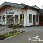 Ferienhaus Orkeklause, Winterberg
