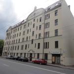 Capital Riga Apartment - Ganību dambis, Rīga