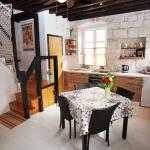 Apartment Tragurium, Trogir
