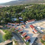 Mobile Homes Uvala Slana, Selce