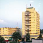 Hotel Petrolul, Eforie Nord