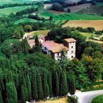 Villa Poggio,  Rignano sull'Arno