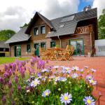 Hotel Pictures: Spreewälder Naturlandhof Pension, Burg