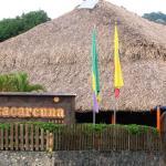 Tacarcuna Lodge, Capurganá