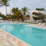 Hotel Abrolhos, Nova Viçosa