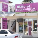 Hotel Bugambilias, Ciudad Obregón