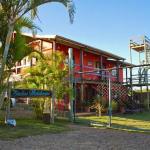 Studios Malakoopa, Praia do Rosa