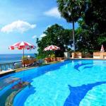 Baan Karon Hill Phuket Resort,  Karon Beach