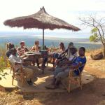 Panorama Safari Camp,  Mto wa Mbu