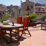 Alle Terrazze del Borgo Vecchio, Palermo