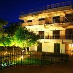 Salonikiou Beach Deluxe Apartments, Agios Nikolaos