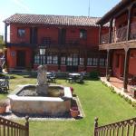 Hotel Pictures: Hotel Los Rastrojos, Aranda de Duero
