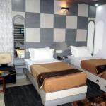 Hotel Corporate Inn, Patna