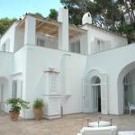 Villa Fonte Gaia, Capri
