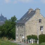 Hotel Pictures: Chambres D'hôtes au Saint Avit, Huisnes-sur-Mer