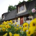 Granny Mouse Country House & Spa,  Balgowan