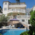 Guest House Villa Rita,  Makarska