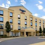 Fairfield Inn Ann Arbor, Ann Arbor