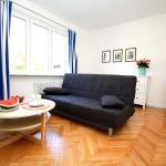 Rent a Flat apartments - City Center, Gdańsk