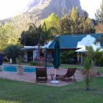 Orange-Ville Guesthouse, Stellenbosch