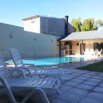Fotografie hotelů: Casona de Encanto, San Rafael