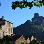 Hotel Pictures: Ermitage de Peyreleau, Peyreleau