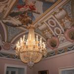 Palazzo Franza Musarò,  Ugento